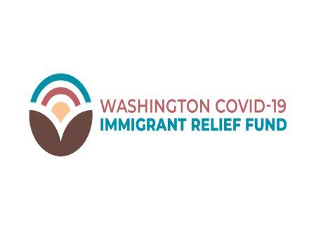 Immigrant Relief Fund Website